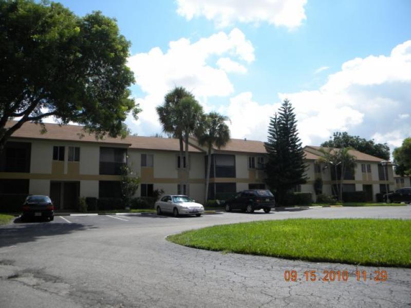 604 Gardens N Dr 202 Pompano Beach Fl 33069 Foreclosure